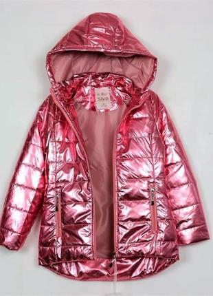 Куртка весна на девочку. венгрия