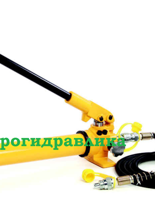 Насос ручной гидравлический НРГ-7004