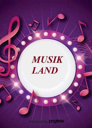 Musik Land