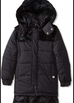 Куртка пальто демисезон french connection 3-4