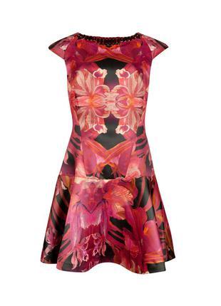 Платье премиум бренда