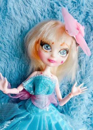 Ооак кукла на основе Эвер Афтер Хай, ручная работа