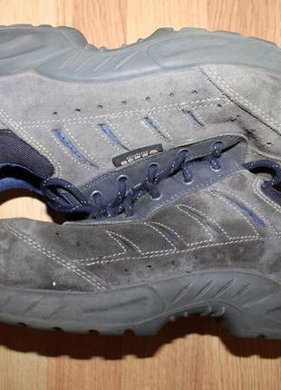 3 взуття робоче base 42р рабочие ботинки, рабочая обувь, берци...