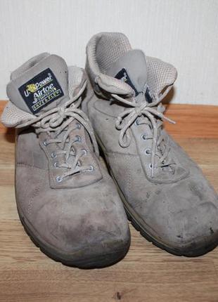 8 взуття робоче upower 43+р рабочие ботинки, рабочая обувь, бе...
