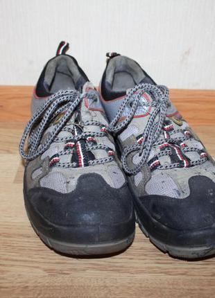 9 взуття робоче bioair 40р рабочие ботинки, рабочая обувь, бер...