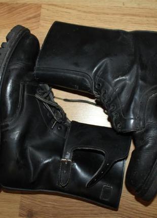 12 взуття робоче saba 44р рабочие ботинки, рабочая обувь, берц...