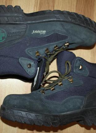 13 взуття робоче grisport 43р рабочие ботинки, рабочая обувь, ...