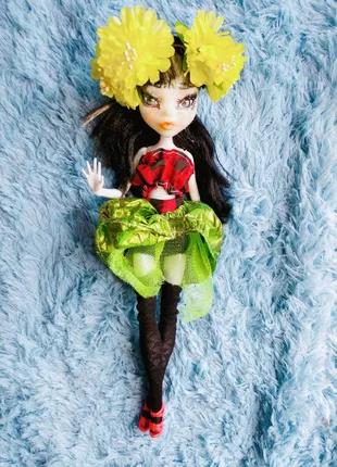 Кукла Ооак Монстер Хай Monster Hai девочка лето