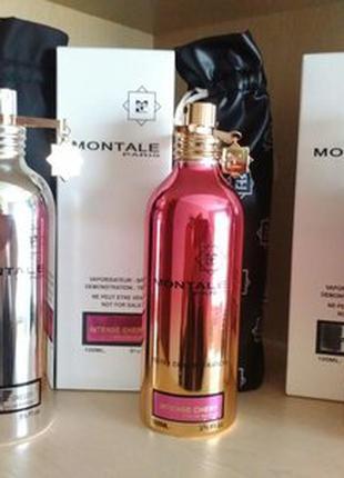 ДУХИ парфюм Montale Монталь TESTER 100 ml
