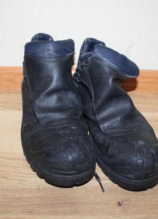 14 взуття робоче cofra 43+р рабочие ботинки, рабочая обувь, бе...