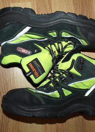 15 взуття робоче soldini 42р рабочие ботинки, рабочая обувь, б...