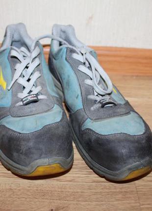 19 взуття робоче diadora 42р рабочие ботинки, рабочая обувь, спец