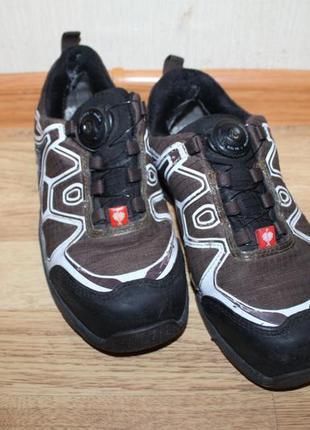 21 взуття робоче engelbert strauss 38р рабочие ботинки, рабоча...