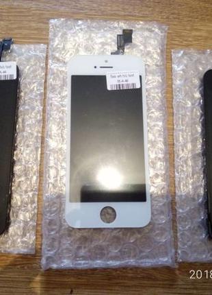 Дисплей iPhone 5, 5S (350 грн )