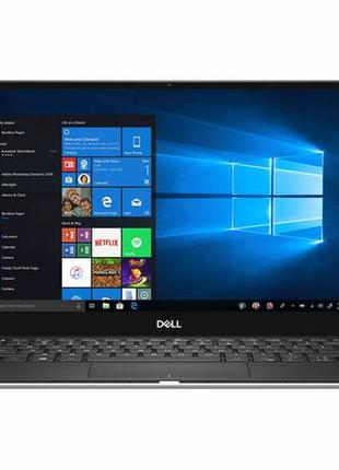 "Dell XPS 13 9380/i5-8265U/128GB SSD/4GB/13.3""/WIN10/INS297121SA"