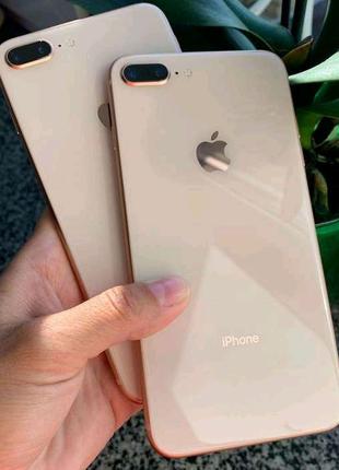IPhone 8+Plus 64gb