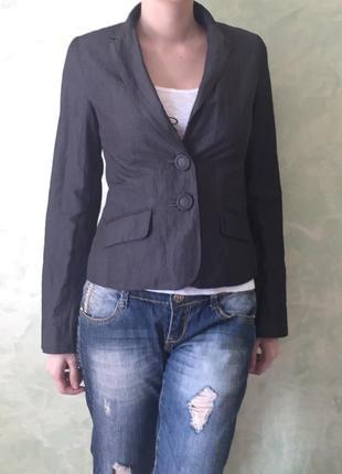 Модный пиджак h&m