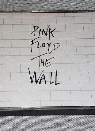 Фирменный СД Pink Floyd – The Wall