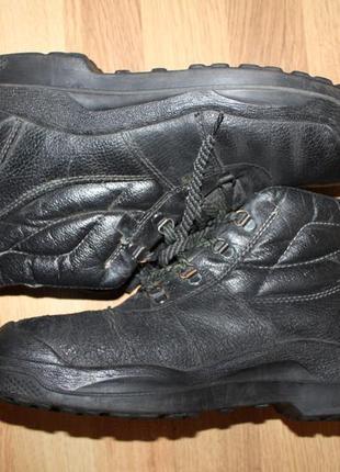 23 взуття робоче kings 42+р рабочие ботинки, рабочая обувь, бе...