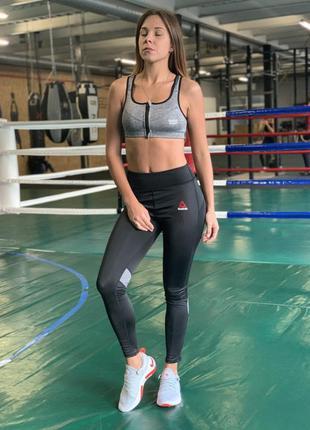 Спортивный костюм комплект для занятия спортом фитнес йога