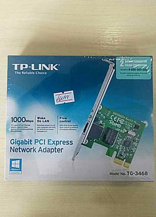 Сетевая карта PCI Express