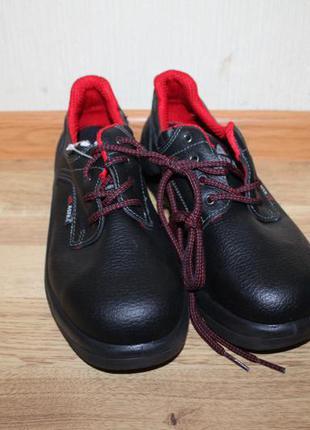 28 взуття робоче astra 41р рабочие ботинки, рабочая обувь, бер...