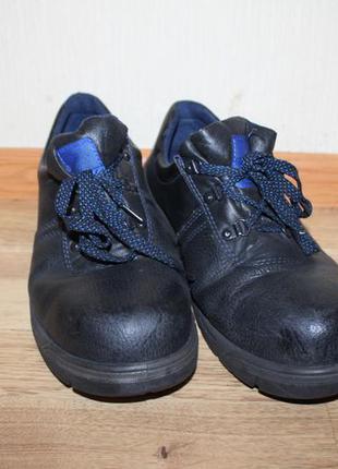 30 взуття робоче burgia sauerland 46р рабочие ботинки, рабочая...
