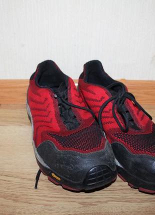 33 взуття робоче vibram 42р рабочие ботинки, рабочая обувь, бе...