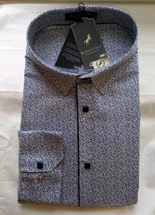 Рубашка батальная Black Stone