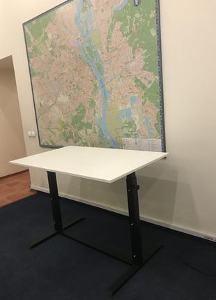 Стол компьютерный - подьемный