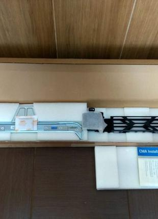 Органайзер / кабельный держатель Dell M770R POWEREDGE R710 2U