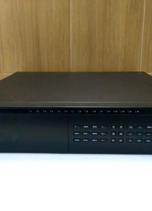 Аналоговый Видеорегистратор на восемь камер Dahua DVR0804HE-L