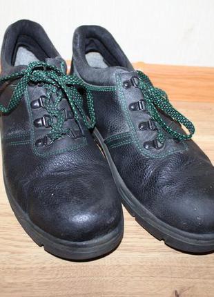 34 взуття робоче спецвзуття 44р рабочие ботинки, рабочая обувь...