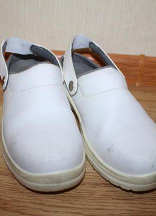 36 взуття робоче спецвзуття 39р рабочие ботинки, рабочая обувь...