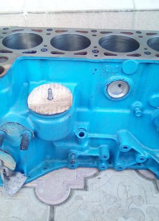 Блок двигателя ВАЗ 2106
