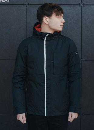 Куртка staff black magnet