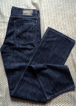 Брендовые джинсы vinci турция w33l36, w40l36 на высокого мужчи...