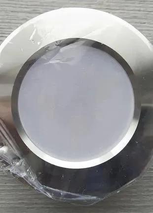 Потолочный точечный светодиодный светильник