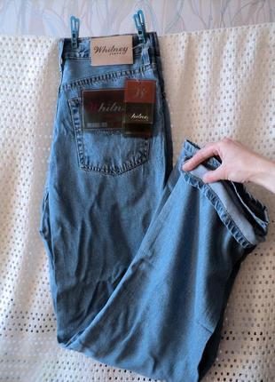 Легкие джинсы whitney , турция, w29l34,100% тенсел, лето, деми...