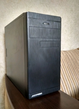 GTX 1050 TI 4 GB VRAM/Intel Pentium G4400 3.3Ггц/8GB RAM/SSD120GB