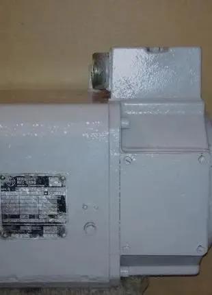 Электродвигатель постоянного тока HG112C