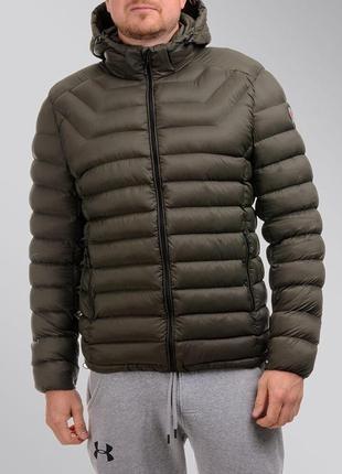 Курточка зимняя,мужской пуховик,демисезонный,короткий