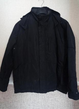 Мужская осенне-весенняя куртка