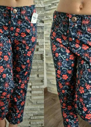 Детские джинсы штаны на девочку фирмы oshkosh