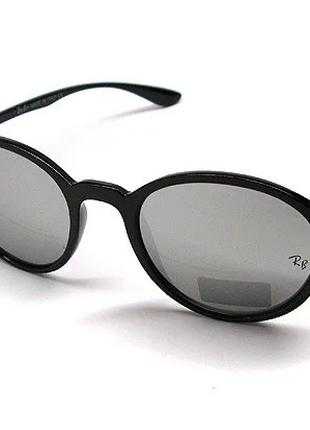 Очки солнцезащитные зеркальные Ray Ban 4237 сн601.30А