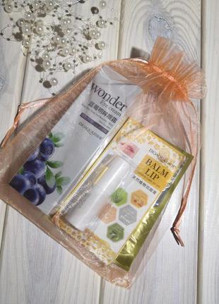 Набор уходовой косметики bioaqua + в подарочной упаковке арт. ...