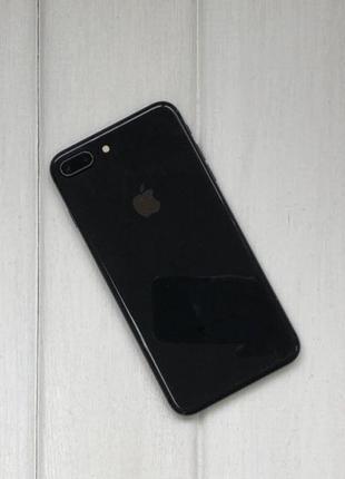 iPhone 8 Plus 64Gb Space Gray Neverlock Оригинал Гарантия Магазин