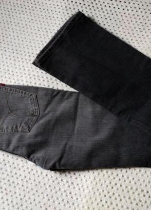 Фирменные джинсы likom's на стройную девушку!26/33