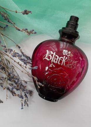 Black xs l'exces хс от paco rabanne туалетная вода парфюм ориг...