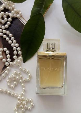 Vfabiani fabiani eau de parfum, парфюм, оригинал, духи, туалет...
